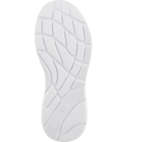 Hoka One One Ora Recovery Shoes Dam ebony/emberglow